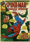 Spider-Man Comics Weekly (1973 UK) 43