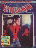 Spider-Man (1984 Marvel UK) 627