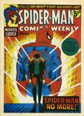 Spider-Man Comics Weekly (1973 UK) 44