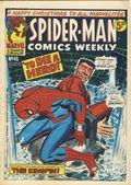 Spider-Man Comics Weekly (1973 UK) 46