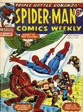 Spider-Man Comics Weekly (1973 UK) 63