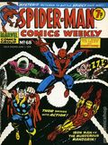 Spider-Man Comics Weekly (1973 UK) 68