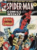 Spider-Man Comics Weekly (1973 UK) 77