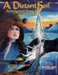 A Distant Soil Immigrant Song GN (1987 Starblaze Graphics) 1-1ST