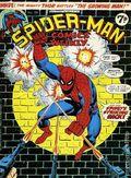 Spider-Man Comics Weekly (1973 UK) 88