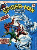 Spider-Man Comics Weekly (1973 UK) 89