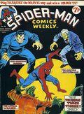 Spider-Man Comics Weekly (1973 UK) 90