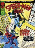 Spider-Man Comics Weekly (1973 UK) 92