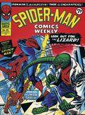 Spider-Man Comics Weekly (1973 UK) 93