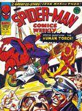 Spider-Man Comics Weekly (1973 UK) 94