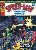 Spider-Man Comics Weekly (1973 UK) 102