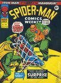 Spider-Man Comics Weekly (1973 UK) 108