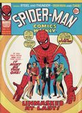 Spider-Man Comics Weekly (1973 UK) 111