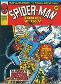 Spider-Man Comics Weekly (1973 UK) 114