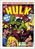 Hulk Comic (1979-1980 Marvel UK) Hulk Weekly 8