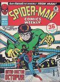 Spider-Man Comics Weekly (1973 UK) 117