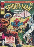 Spider-Man Comics Weekly (1973 UK) 122