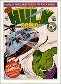 Hulk Comic (1979-1980 Marvel UK) Hulk Weekly 14
