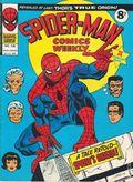Spider-Man Comics Weekly (1973 UK) 125