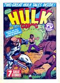 Hulk Comic (1979-1980 Marvel UK) Hulk Weekly 17