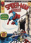 Spider-Man Comics Weekly (1973 UK) 128