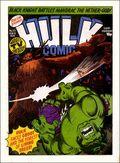 Hulk Comic (1979-1980 Marvel UK) Hulk Weekly 23