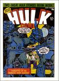 Hulk Comic (1979-1980 Marvel UK) Hulk Weekly 26