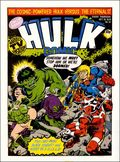Hulk Comic (1979-1980 Marvel UK) Hulk Weekly 32