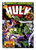 Hulk Comic (1979-1980 Marvel UK) Hulk Weekly 38