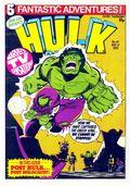 Hulk Comic (1979-1980 Marvel UK) Hulk Weekly 41