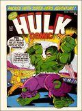 Hulk Comic (1979-1980 Marvel UK) Hulk Weekly 44