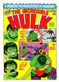 Hulk Comic (1979-1980 Marvel UK) Hulk Weekly 62