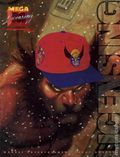 Mega Licensing Advance Catalog (1995 Marvel) 1995