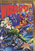 Wizard the Comics Magazine (1991) 17AU