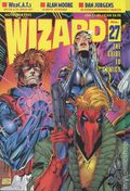 Wizard the Comics Magazine (1991) 27U