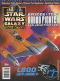 Star Wars Galaxy Collector Magazine (1999) 5U