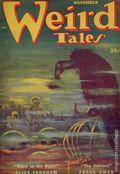 Weird Tales (1923-1954 Popular Fiction) Pulp 1st Series Vol. 44 #7