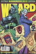 Wizard the Comics Magazine (1991) 88AU