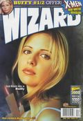 Wizard the Comics Magazine (1991) 92CU