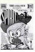 Spirit Weekly Newspaper Comic (1972) Collectors' Edition Reprints Sep 15 1940