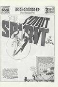 Spirit Weekly Newspaper Comic (1972) Collectors' Edition Reprints Sep 22 1940