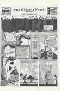 Spirit Weekly Newspaper Comic (1972) Collectors' Edition Reprints Sep 29 1940