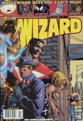 Wizard the Comics Magazine (1991) 93CU