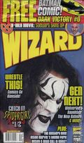 Wizard the Comics Magazine (1991) 97BP