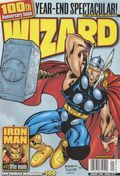 Wizard the Comics Magazine (1991) 100BU