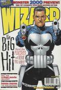 Wizard the Comics Magazine (1991) 101AU