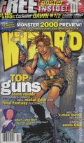 Wizard the Comics Magazine (1991) 101BP