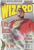 Wizard the Comics Magazine (1991) 111BU