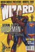 Wizard the Comics Magazine (1991) 111AU