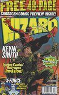 Wizard the Comics Magazine (1991) 121BP